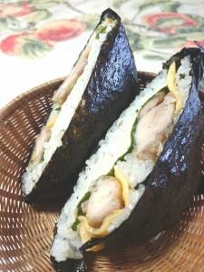 恵方巻き酢煮5
