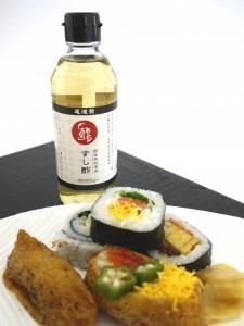 新すし酢+寿司